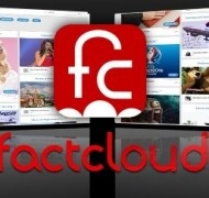 FactCloud новая социальная сеть