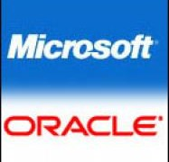 Microsoft-ORACLE