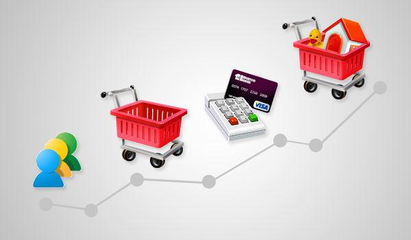 20 способов увеличить конверсию интернет-магазина.